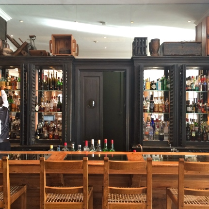 Another popular venue is the Bascule Bar - Whisky, Wine & Cocktail Bar.