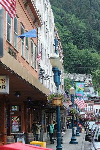 Downtown-Juneau