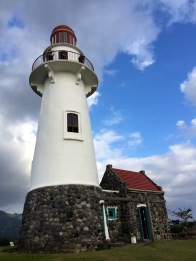 Next stop was Naidi Hills where the Basco Lighthouse was located.