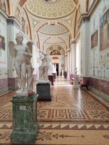 The Ancestral Hall