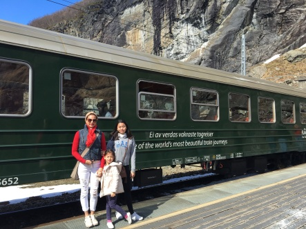 Considered the world's most beautiful train journey. The Flåm Railway is considered to be one of Norway's most important and spectacular tourist attractions. Every year, this amazing railway line attracts visitors from around the world, and in 2014 Lonely Planet named it the world's more beautiful train journey...