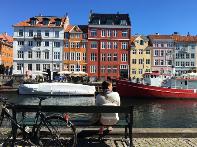 The famous fairy-tale writer Hans Christian Andersen lived in no. 20 - from 1834-38, where he wrote is first stories. Later he also lived on the opposite, sunny side of Nyhavn in no. 67 - from 1845-64. The last years of his life he lived in no.18.
