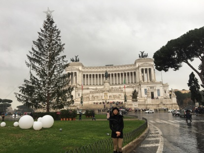 """Variously derided as """"The Wedding Cake"""" or """"The Giant Typewriter,"""" the Monument to Victor Emanuel II—Rome's blindingly white elephant is a commemorative pile of marble devoted to modern Italy's first king."""